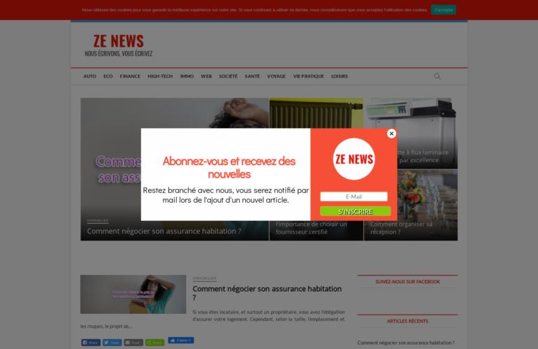 ze-news.fr