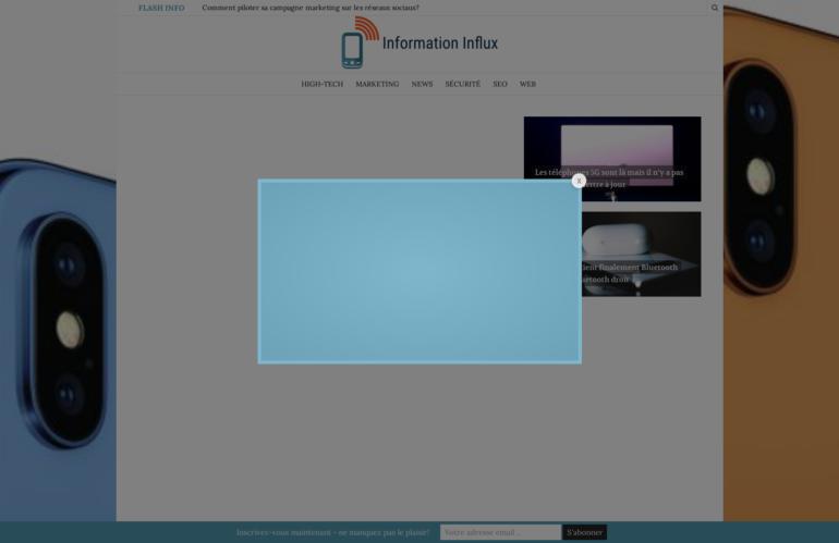 informationinflux.org