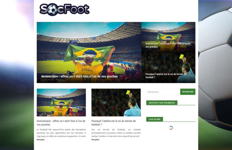 socfoot.fr