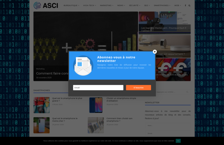 as-ci.net